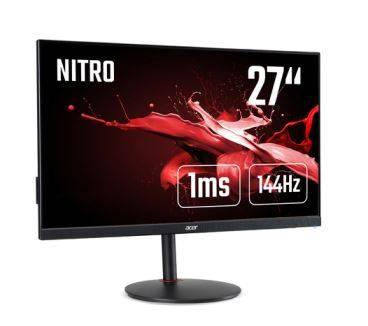 """Acer Nitro XV272UP 27"""" 16:9 WQHD IPS Display schwarz"""