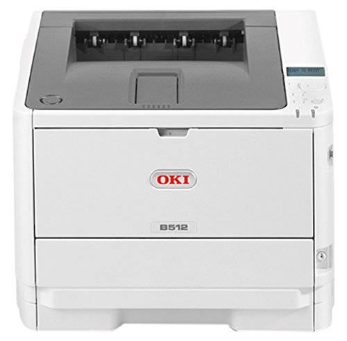 Oki B512DN A4 Mono Laserdrucker