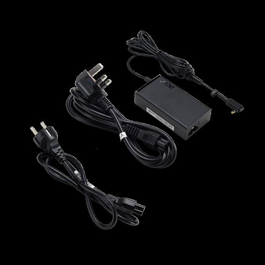 Acer APS546 Notebook Netzteil 19V, 65W, schwarz