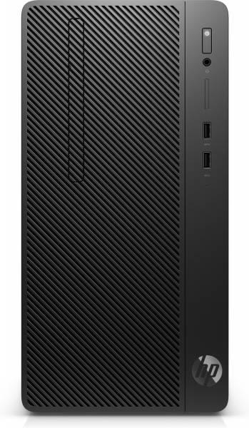 HP ProDesk 290G3 Micro Tower i3-9100/8/256SSD/RW/W10Pro