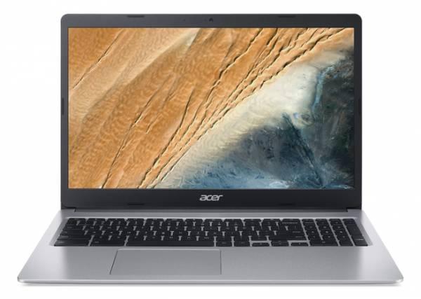 "Acer Chromebook 315 CB315-3HT-C4GR 15.6""/N4120/4/64/ChromeOS"