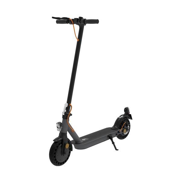 TREKSTOR e.Gear EG3168 E-Scooter mit Straßenzulassung 6Ah 216Wh 350W/Klappbar/Stoßgedämpft