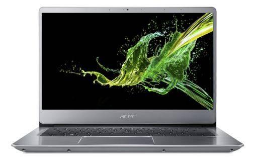 """Acer Swift 3 SF314-41-R80D 14""""/Athlon 300U/4/128SSD/Vega3/W10S"""