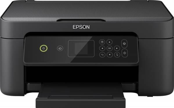 Epson Expression Home XP-3100 A4 Tintendrucker/Scanner/Kopierer