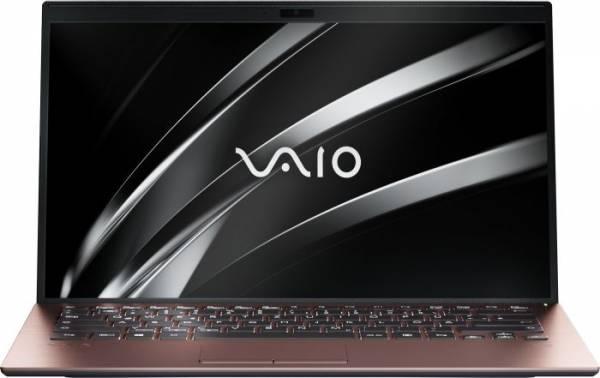 """VAIO® SX 14 14""""/i5-8265/8/256SSD/LTE/W10Pro/Bronze"""